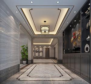 东莞室内装修小康型住宅卫生间的特点及分析