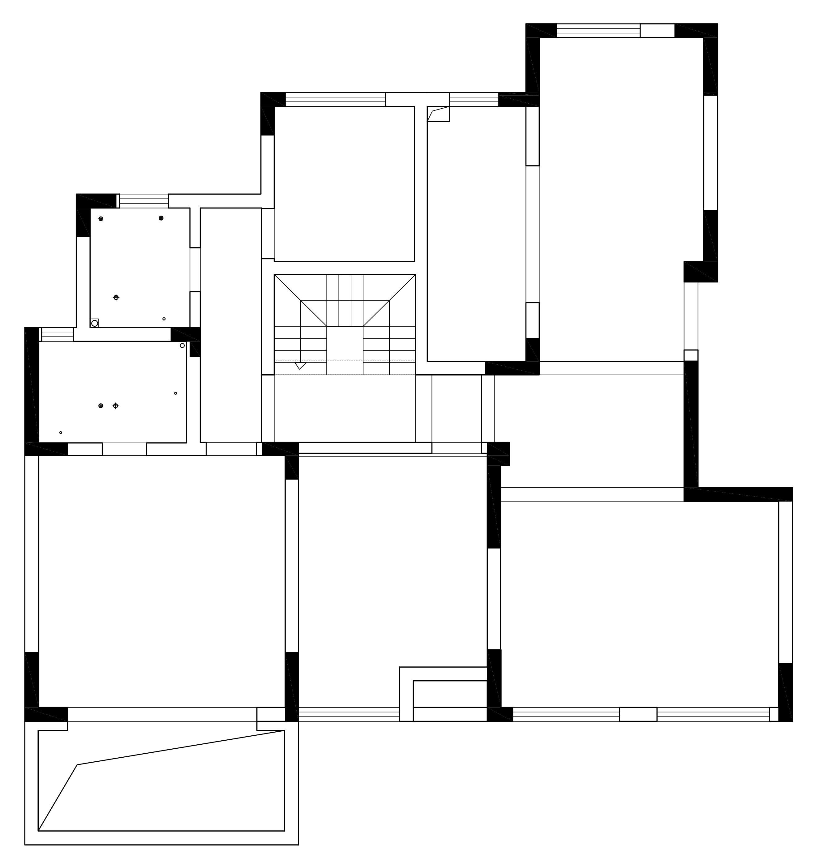 郑州阳光城港式轻奢风格390㎡叠墅装修设计理念