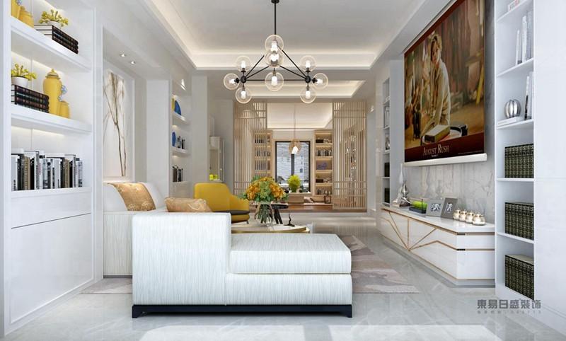 一层房屋外观组合瓷砖