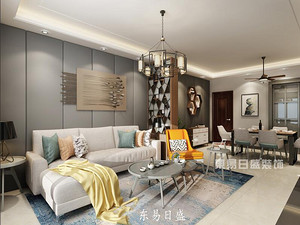 家居装饰画有什么选购技巧及一般的风格选择