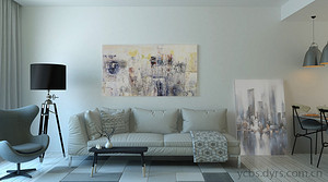 《深圳全包装修》沙发背景墙怎么装修,有什么注意事项