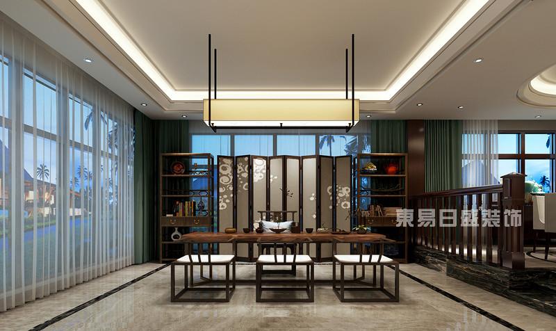 湘潭装修公司分享怎样装修别墅才能凸显出个性的生活品质
