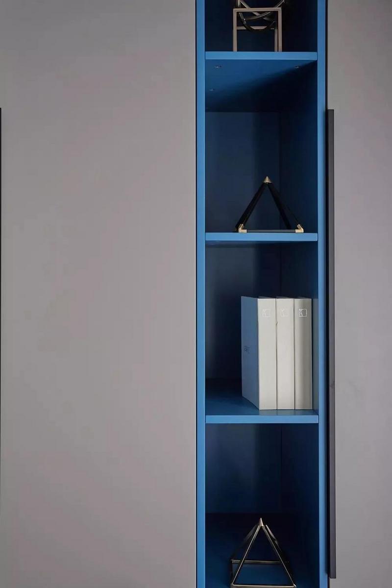 高级灰+蓝色,最优雅的组合,极美!插图(8)