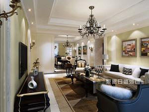 三室两厅的房子应该如何装修设计?三室两厅装修设计思路解析