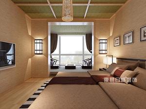 家居装饰客厅、卧室、厨房的飘窗如何设计