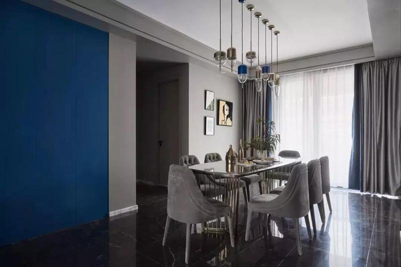 高级灰+蓝色,最优雅的组合,极美!插图(11)