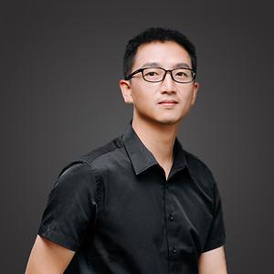 墅装设计师闵泽平