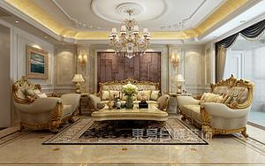 6个室内装修设计技巧大分开