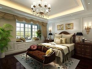 室内软装设计有效改善室内光线不足
