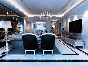 大连装修软式搭配怎么选择地毯?