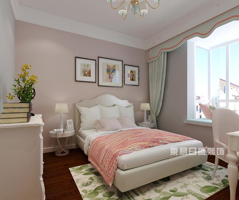 臥室墻漆顏色 暖黃色