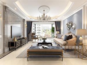 深圳130平米房子怎么装修?130平装修效果图赏析
