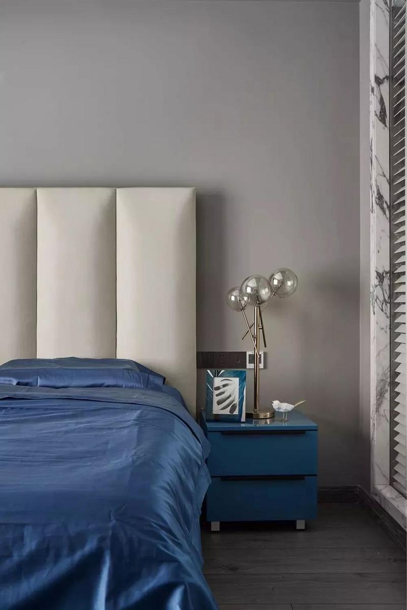 高级灰+蓝色,最优雅的组合,极美!插图(15)