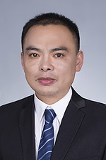 项目经理黄尚奎