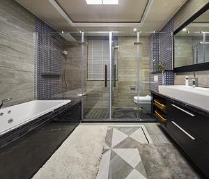 卫生间装修设计中的防水要着重关注,施工阶段不可忽视