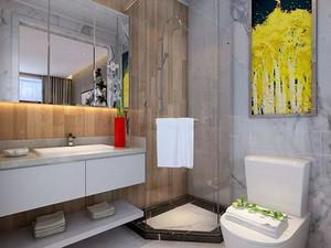 卫生间怎样极速PK10方案网页美观,分享20套适用雅观的设计方案!