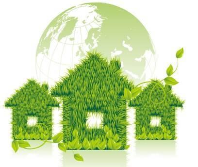 怎样打造绿色环保家装