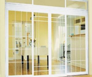 塑钢门窗维护保养的方法