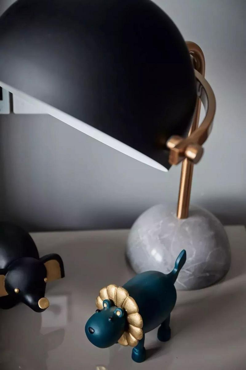 高级灰+蓝色,最优雅的组合,极美!插图(19)