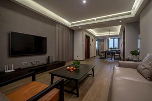 装修时地板选择什么颜色好?
