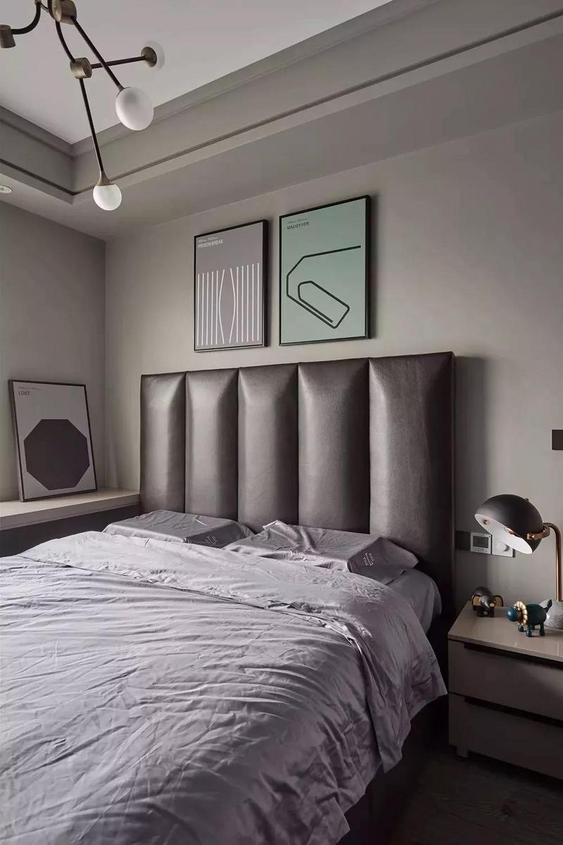 高级灰+蓝色,最优雅的组合,极美!插图(20)