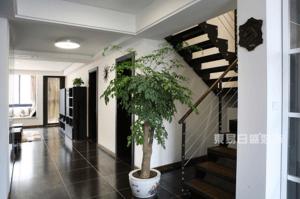 杭州室内玄关装修设计,完美家居环境