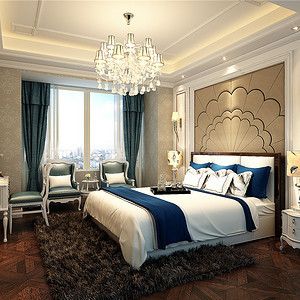 卧室装修颜色搭配该如何是好?