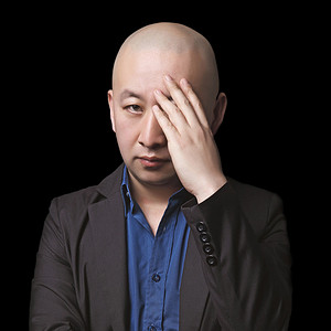 装修设计师-云峰