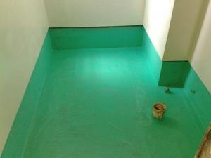 卫生间防水涂料如何选 防水防潮傻傻分不清楚