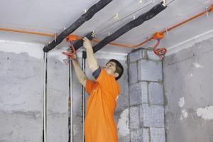 装饰装修施工流程决定了新房入住质量好不好