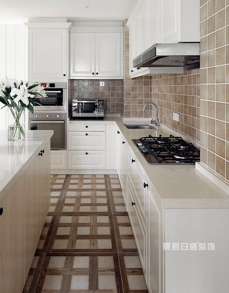 湘潭装修公司分享8个厨房装修技巧