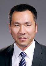 项目经理刘仕安