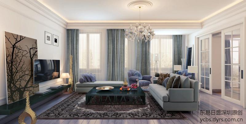 室内原理搭配技巧与项目,全在这了-深圳装饰设javaweb程序设计与色彩v原理图片