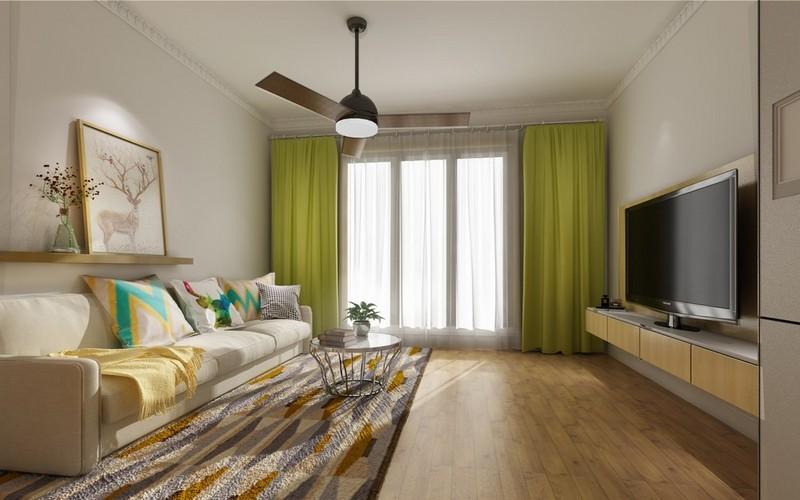 北京室内装修颜色搭配要遵循什么颜色?一定要作参考
