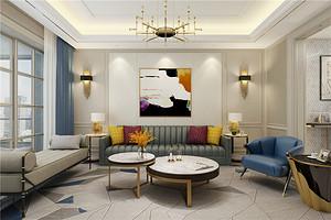 佛山装修设计客厅卧室需要用到什么装修材料?