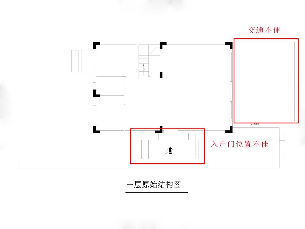 龙湖璟宸230㎡现代极简风格住宅装修设计理念