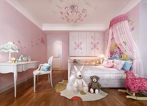 儿童房装修 环保挺重要