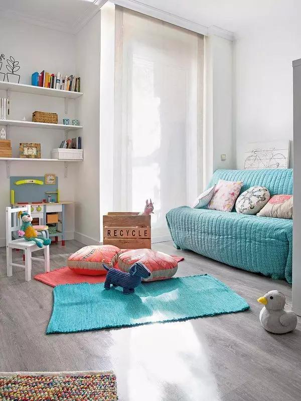 糖果小屋:客厅玩具
