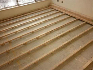 4种常见木地板安装方法优缺点分析