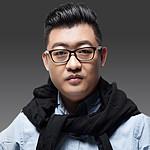 设计师张欣