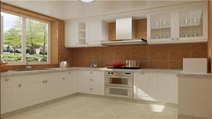 别墅装修厨房台面材质哪种比较好
