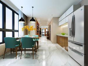 厨房怎么装修,才能留得住家人爱上做美食?