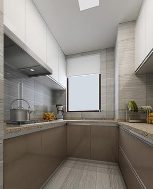 大连厨房装修3大布局方式