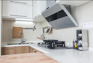 家庭厨房装修之橱柜定制有什么途径