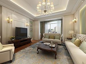 东易日盛原创国际:别墅客厅装修需要知道的事情