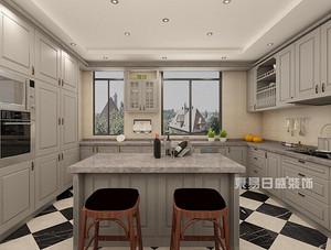 家庭厨房装修之橱柜定制有什么注意事项