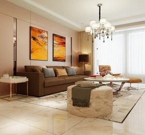 昆明装修公司东易日盛装饰教你家里的室内设计色彩如何搭配
