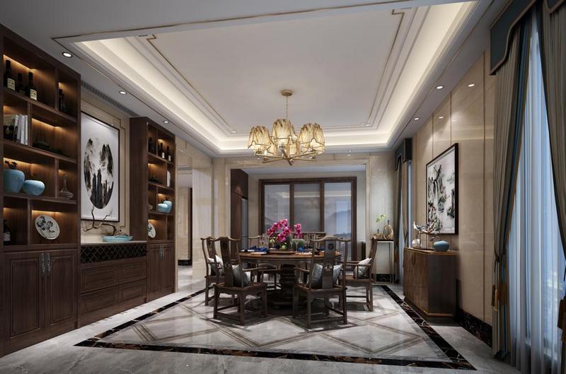 如何看懂别墅装修报价?深圳知名别墅装修公司业内人士的总结