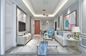 【重庆装修公司】新房找熟人装修还是自己设计比较好