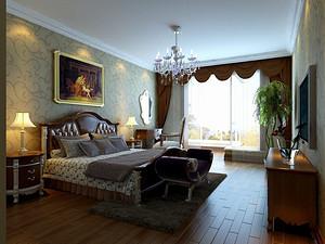 新中式卧室装修设计攻略